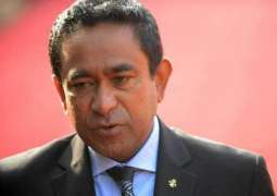 Maldives Ex-President Sentenced to 5 Years for Money Laundering - Reports