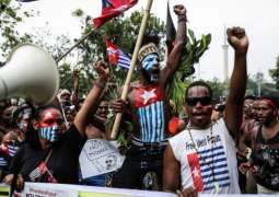 Watchdog Urges Indonesian Authorities to Release Peaceful Papua Activists