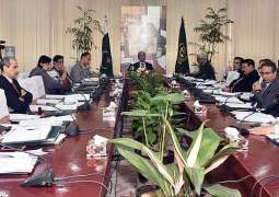 ECC fixes minimum support price for wheat at Rs 1365 per 40kg