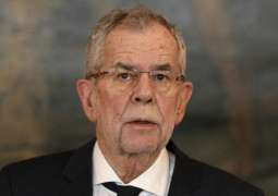 UAE Ambassador presents credentials to Austrian President