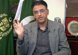 Groundbreaking of first SEZ under CPEC by year-end: Minister for Planning and Development Asad Umar