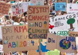 Tackling Climate Change Should Be European Parliament's Top Priority - Poll