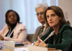 Spanish Minister Calls Trump's Decision to Exit Paris Climate Deal 'Irresponsible'