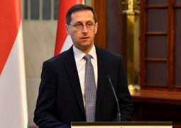 Hungary Set to Start Talks on Joining Eurasian Development Bank in 2020 - Finance Minister