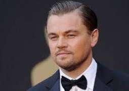 Brazil's president accuses Leonardo DiCaprio of financing Amazon fires