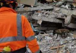 Search for Quake Victims Ends in Albania as 50 Bodies Retrieved - Prime Minister