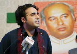 Army Chief's Extension: Bilawal says PTI can't develop consensus for legislation