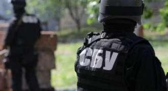 Ukreximbank Head Hrytsenko Detained, Not Kidnapped - Security Service