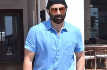 Sunny Deol to come to Lahore tomorrow