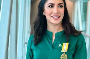 Mehwish Hayat terms Kartarpur opening as great milestone