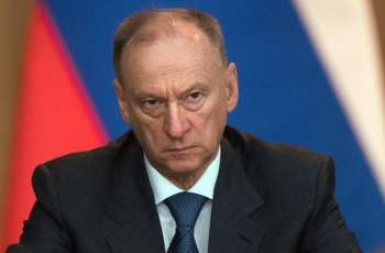 Washington Plans to Dominate Cyberspace, Use IT-Tech for Hostile Actions - Patrushev