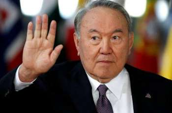 Nazarbayev Says Korean Denuclearization Possible Through Security Guarantees to Pyongyang