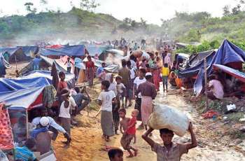 UAE Press: Action needed to end Rohingya suffering