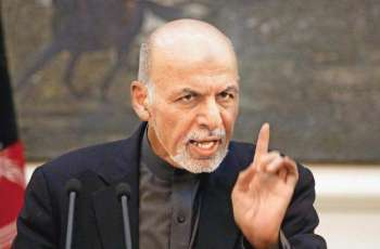 Afghan President Ashraf Ghani Confirms Exchange of Taliban Militants for 2 University Professors