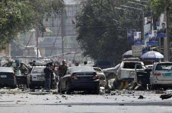 Suicide Attack Hits US Convoy on Kabul-Paktia Highway in Afghanistan - Source