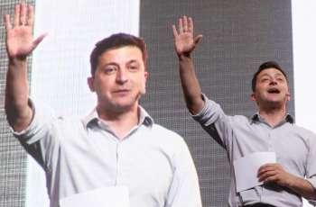 Ukraine Opens 2 Criminal Cases Against Russian Journalist Solovyov - Lawmaker