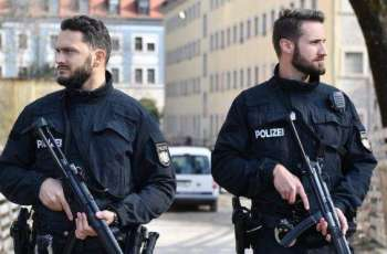 Three Alleged IS Members Detained in Germany on Suspicion of Planning Attack - Police
