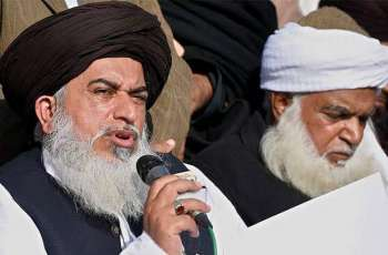 ATC indicts TLP Chief Maulana Khadim Hussain Rizvi, others