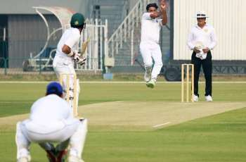 Imran Butt, Aizaz Cheema star on day two