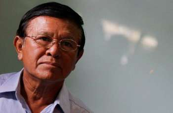 Watchdog Urges Cambodia to Drop Charges Against Opposition Figure Sokha