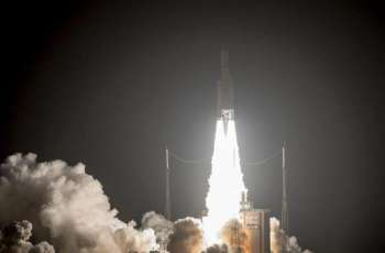 Arianespace to Launch Egypt's First Communications Satellite on November 22 - Reports
