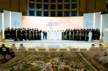 Abdullah bin Zayed names Emirates Diplomatic Academy graduates 'Ambassadors of Tolerance'