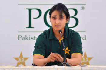 Bismah Maroof and Iqbal Imam retained captain, coach until ICC Women's T20 World Cup 2020