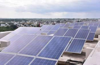 Share of Renewables in India's Energy Mix to Grow Manifold in Near Future - Minister