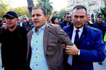 أذربیجان : اعتقال زعیم حزب مساواة عارف حاجیلي