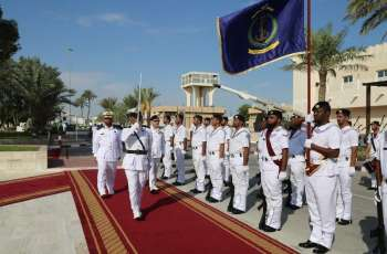 Chief Of The Naval Staff Admiral Zafar Mahmood Abbasi Meets qatari Prime Minister, Chief Of Staff, Naval Chief Andvisits Naval Facilities& Al Jazeera Media House