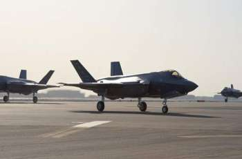 Pentagon Faces Sustainment Challenges for F-35 Jet Fleet - Gov't. Accountability Office