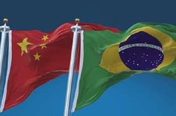Brazil, China Sign Several Agreements on Sidelines of BRICS