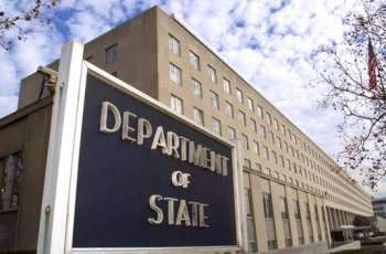 Brazil to Host Warsaw Process Working Group on Refugee Issues in February - US State Dept.