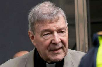 Vatican Takes Note of Decision by Australian Court to Review Appeal of Cardinal Pell