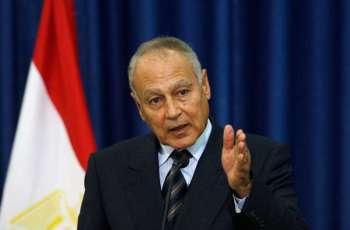 أبو الغيط يدعو الى تأهيل الشباب العربي لتحقيق التنمية الاقتصادية المستدامة