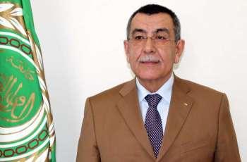 """الجامعة العربية ترحب بقرار """"العليا الأوروبية"""" وسم منتجات المستوطنات"""