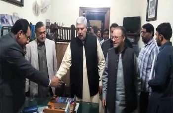 PML-N parliamentarians submit resignation from PA's standing committees