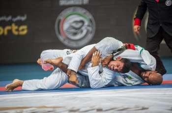 UAE Jiu-Jitsu National Team targets strong showing on home soil