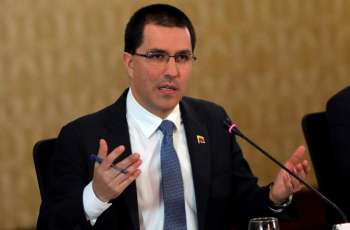 Venezuelan Foreign Minister Says Guaido's Backers Ended Occupation of Embassy in Brazil