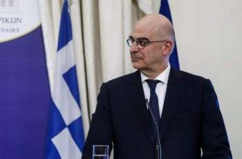 Greek Foreign Minister Nikos Dendias to Meet With Serbian Leadership in Belgrade on Thursday - Ministry