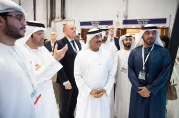Breakbulk Middle East effectively aligns with Expo 2020