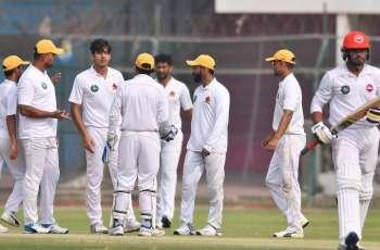 Nauman leads Northern to first win of the season