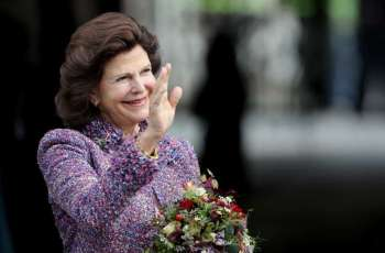 World needs to ensure technology is working to protect our children, says Queen Silvia