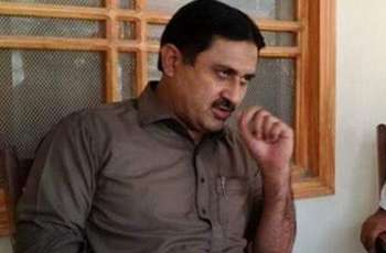Dasti says police raided his home just for taking part in Azadi March