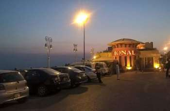 Army wants its land back where Monal restaurant is built at Margalla Hills, says CDA official