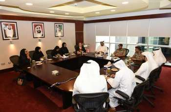 "PCFC and GDRFA discuss upcoming 8th ""Emirates of Tolerance"" Mass Wedding"