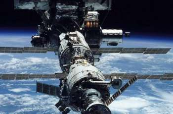 US Paid Russia Nearly $4Bln to Transport Astronauts to ISS Since July - NASA