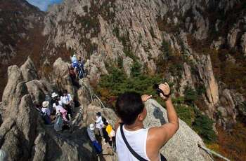 Pyongyang to Unilaterally Destroy Mt Kumgang Resorts If Seoul Fails to Do So - Reports