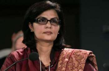 Ehsaas Programme to empower women financially : Dr. Sania Nishtar