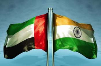 India, UAE enjoy strong bonds of friendship: Indian External Affairs Minister